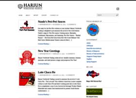 Harjun.biz thumbnail