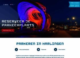 Harlingenparkeren.nl thumbnail
