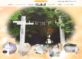 Harmony-stone.info thumbnail