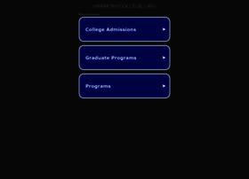 Harmonycollege.org thumbnail