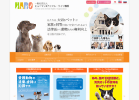 Haro-law.org thumbnail