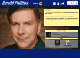 Haroldphillips.net thumbnail