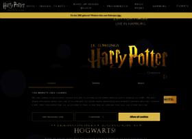 Harry-potter-theater.de thumbnail