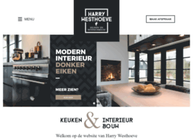 Harrywesthoeve.nl thumbnail