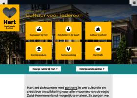 Hart-haarlem.nl thumbnail