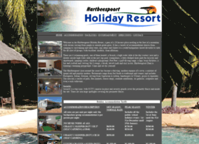 Hartbeespoortoord-resort.co.za thumbnail