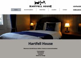 Hartfellhouse.co.uk thumbnail