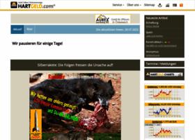 Hartgeld.com thumbnail
