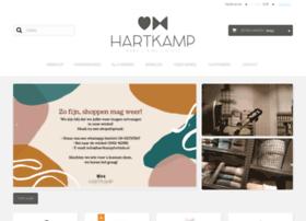 Hartkampforkids.nl thumbnail