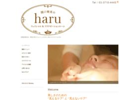 Haruroom.net thumbnail