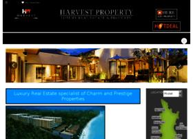 Harvest-property.com thumbnail