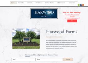 Harwoodfarms.net thumbnail