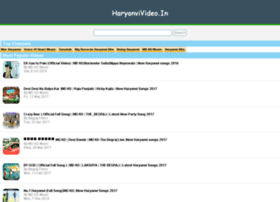 Haryanvivideo.in thumbnail