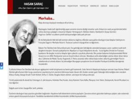 Hasansarac.net thumbnail