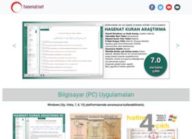 Hasenat.net thumbnail