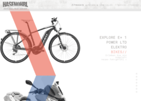 Hasenoehrl-bikes.de thumbnail