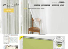 Hashtag-curtain.shop thumbnail