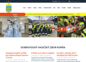 Hasicikorna.sk thumbnail