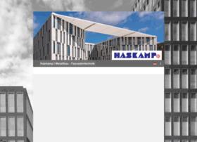Haskamp.de thumbnail
