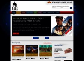 Haslemerehall.co.uk thumbnail