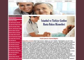 Hastabakicisi.org thumbnail