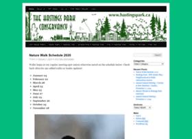 Hastingspark.ca thumbnail