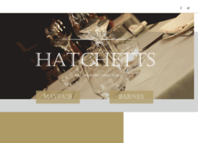 Hatchetts.london thumbnail