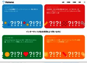 Hatenacorp.jp thumbnail