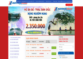 Hathaitravel.net thumbnail