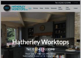 Hatherleyworktops.co.uk thumbnail