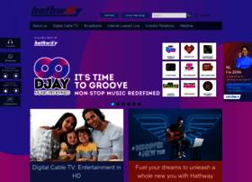 Hathway.com thumbnail