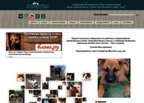 Hati-samara.ru thumbnail