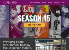 Hattiloo.org thumbnail