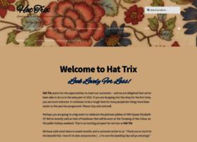 Hattrixhats.uk thumbnail