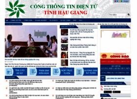 Haugiang.gov.vn thumbnail