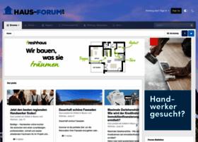 Haus-forum.ch thumbnail