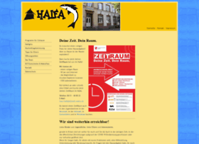 Haus-haifa.de thumbnail