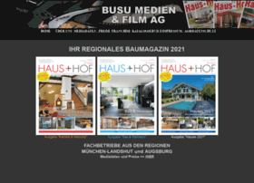 Haus-hof.de thumbnail