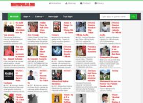 Hausamp3.com.ng thumbnail