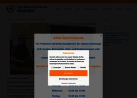 Hausarzt-pankow.de thumbnail