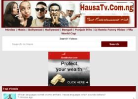 Hausatv.com.ng thumbnail