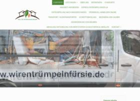 Haushaltsaufloesung-gelsenkirchen.de thumbnail