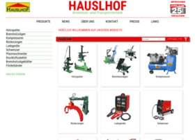 Hauslhof.de thumbnail