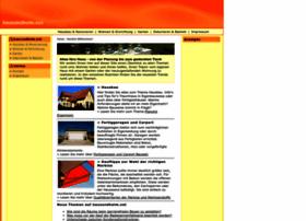 Hausundheim.net thumbnail