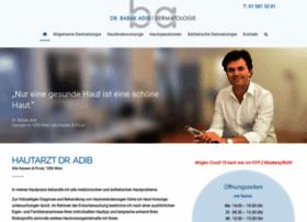 Hautarzt-1050-wien.at thumbnail