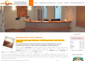 Hautarzt-berlin-koepenick.de thumbnail