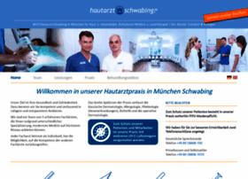 Hautarzt-schwabing.de thumbnail