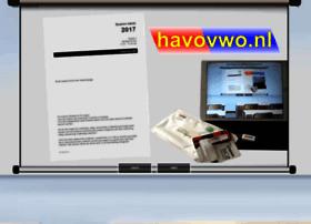 Havovwo.nl thumbnail