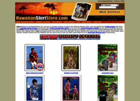 Hawaiianshirtstore.com thumbnail