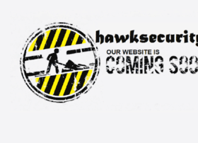 Hawksecurity.in thumbnail